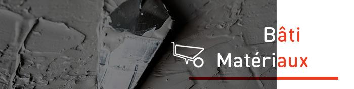 Toutes les offres du mois de l'espace bati-matériaux à retrouver dans votre magasin Gadec