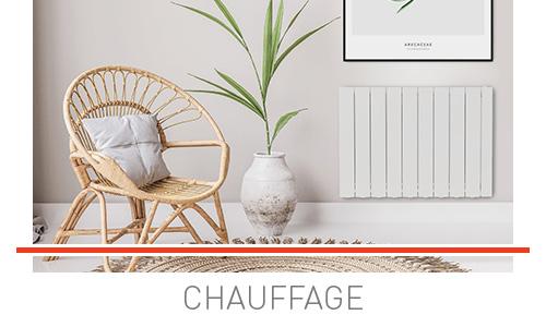 rayon ventilation/climatisation